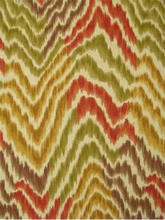 Fabric by the yd, Light Upholstery Fabric Drapery Table cloth Use for Bedding Chevron Pattern Adella Fuchsia Slip Cover