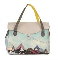 Carnaby W1 Overnight Bag - Browse All - Disaster Designs - Shop by Brand | TemptationGifts.com