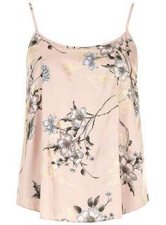 Caraco rose à fleurs évidées - Hauts et T-Shirts - Vêtements