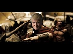 Time to lighten up. Here is a parody that will tickle the funny bone. Donald Trump continues his victorious path through the US presidential election 2016. After forcefully succeeding president Oba…