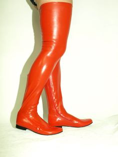 Item number: FS1182. Since 2005 we are a manufacturer of high-quality fetish clothing in latex, leather, latex, Lycra and PVC, as well as high heels, bondage and SM accessories. This is achieved through the careful production of our own products in our factory in Poland. | eBay!