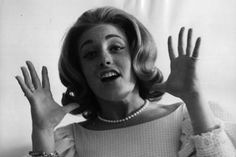 Pop Music Icon Lesley Gore Dies at 68 - Out pop music icon Lesley Gore, who scored hits with the feisty 'It's My Party' and 'You Don't Own Me,' has passed away, February Music Icon, Pop Music, Leslie Gore, Anthem Made, Everybody Love Raymond, Legendary Singers, Hit Songs, Thats The Way, I Party