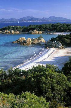 Capricola Beach Sardinia  ELIZABETH Moreira Donza - Google+