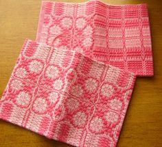 アトリエひなぎく 手織り日記