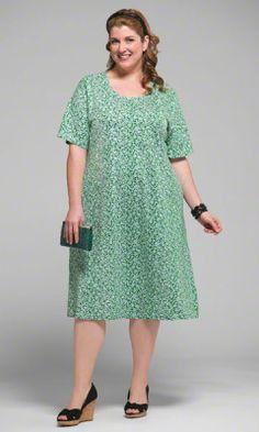 Tahana Dress