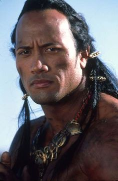 Put some dreads and prosthetics on him, get him some copper-colored contact lenses, and Dwayne Johnson would be great for Rast sen Drenthan, the alien hero of The Gaia Gambit.