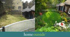DIY Backyard Landscape Design: Boston Area