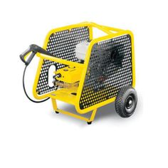 Model HD1040B #Honda #Petrol #Pressure #Washer Power: 8kw Pressure: 210 bar Water flow: 850 litres per hour Rugged pump unit with brass cylinder head operation Air cooled 11hp 4 stroke Honda petrol engine See more at: http://shop.hsil.co.uk/p-4798-honda-petrol-pressure-washer.aspx#sthash.yjcZ6RhW.dpuf