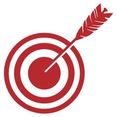 Silhouette Design Store: target practice