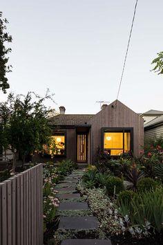 #architecture #homedesign #interiors #victorian #house #renovation #melbourne