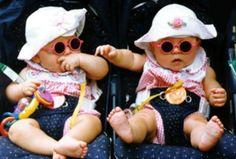 Twinning.