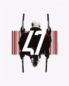 Agent 47 -Will