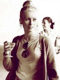 Les années 70 allaient comme un gant à Catherine Deneuve !