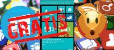 TOP Aplicaciones GRATIS para Windows Phone