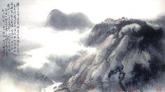 The Art of Au Ho-Nien, 歐豪年的繪畫藝術