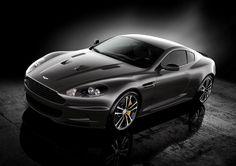Aston Martin DBS Ultimate.
