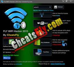 Fly WiFi Password Recovery Wifi Password Recovery, Software, Website