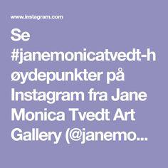 Se #janemonicatvedt-høydepunkter på Instagram fra Jane Monica Tvedt Art Gallery (@janemonicatvedtart) About Me Questions, Artist Life, Art Gallery, Profile, Wisdom, Feelings, Words, Instagram, User Profile