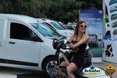 Bricofer Reality shop on tour. Pomezia, sabato 25 maggio 2013