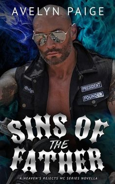 Sins of the Father (Avelyn Paige) - Review by Michelle