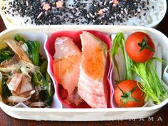 GOOD LINK FOR HOW TO AND RECIPES ❤ little japan mama ❤: How to Make Super-Easy Japanese Bento Lunches