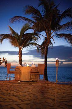 Spice Island Beach Resort - Grenada, W.I.