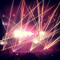 Swedish House Mafia / Montreal Show