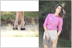Editorial Pink