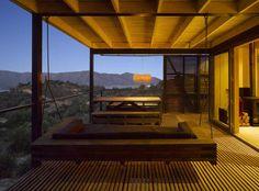 Casa en la ladera - Noticias de Arquitectura - Buscador de Arquitectura