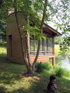 Pictures - Meditation Pavilion - Architizer