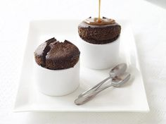 Buckwheat Baby With Salted Caramel Syrup Recipes — Dishmaps