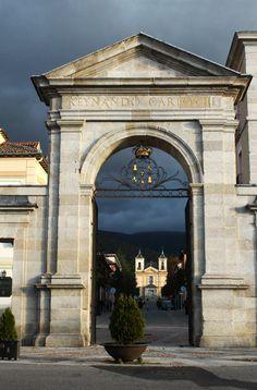 Granja de San Ildefonso, La - Segovia un buen plan