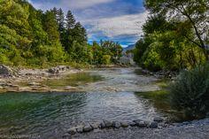 Provence, River, Outdoor, Mountains, Paisajes, Outdoors, Outdoor Living, Garden, Rivers