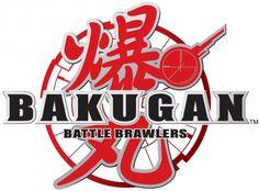 bakugan logo - Google Search