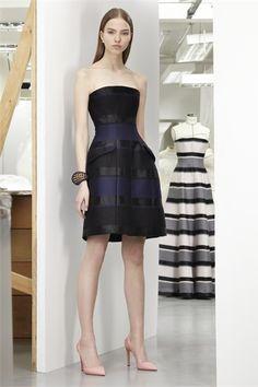 Sfilata Christian Dior Paris - Pre-collezioni Autunno Inverno 2013/2014 - Vogue