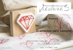 "Viruthiers - ""Deamantes para siempre"""