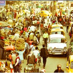 Calcuta 2011