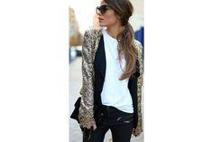 Módní trendy 2015: Buďte stylová