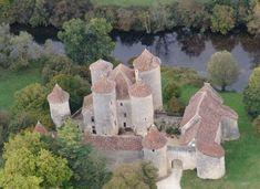 Château de Forges Centre-Val de Loire France
