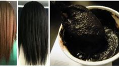 Natural Color For Your Hair  With Black Walnut Powder ! | Dr Green Body