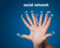 Website | Er bestaan tegenwoordig heel veel verschillende netwerken.  Sociale netwerken, communities, sociale media,... Wat is het verschil? Hier vindt je er alles over! #socialnetwork #socialmedia