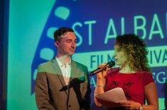 #film #filmfestival #movies The Extra-terrestrial Film Festival The St Albans Film Festival Returns The Extra-terrestrial Film Festival The St Albans Film Festival Returnsstage