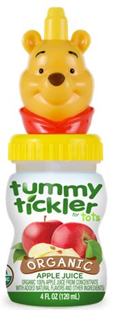tickler juice Tummy
