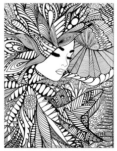 Beauty In the Bible Adult Coloring Book Luxury Pin by Deborah Keeton On Coloring Pages Easy Doodle Art, Doodle Art Designs, Doodle Art Drawing, Zentangle Drawings, Mandala Drawing, Pencil Art Drawings, Cool Art Drawings, Beautiful Drawings, Doodling Art