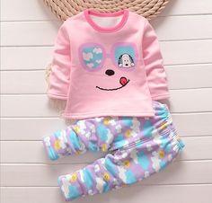 Teddy Bear quand je me réveille Anniversaire Personnalisé Bébé Garçon Fille Pyjamas