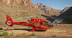Popular Grand Canyon Tours