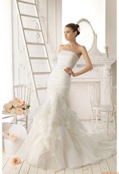 Wedding Dresses Aire Barcelona 170 Roma 2013