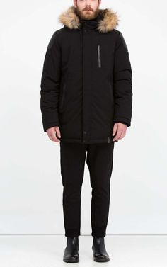 Rudsak Winter Jacket Stefano- 6114951 for men