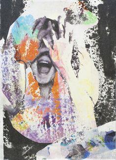Anton Bundenko, photo-collages and fashion contaminations