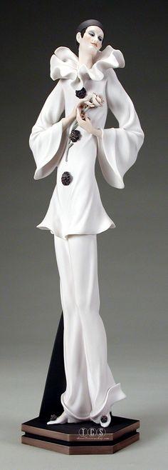 Giuseppe Armani - Romantic Pierrot (2006 Retirement)